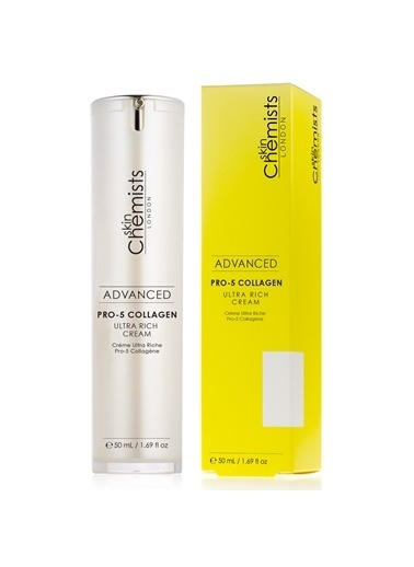 Pro-5 Collagen Ultra Rich Cream 50 Ml Nemlendirici-Skin Chemist